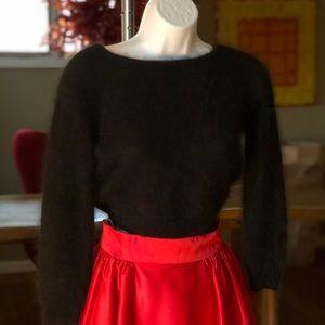 Sherri Hill 2 pc prom dress size 0